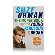 """""""The Money Book"""" Book by Suze Orman"""