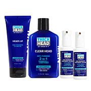 Thick Head 60-Day Hair Loss & Regrowth System Kit
