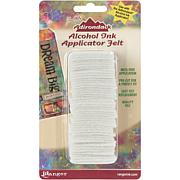 Tim Holtz Adirondack Alcohol Ink Applicator Felt 50/Pkg - For TIM20745