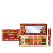 Too Faced Gingerbread Extra Spicy Eye & Lip Set