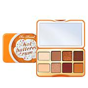Too Faced Hot Buttered Rum Special Edition Eyeshadow Palette