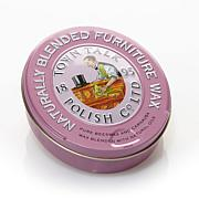 Town Talk Polish Naturally Blended Furniture Wax