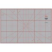 "TrueCut Double-Sided Rotary Cutting Mat - 24"" x 36"""