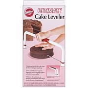 Ultimate Folding Cake Leveler