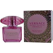Versace Bright Crystal Absolu EDP for Women 3.0 oz.