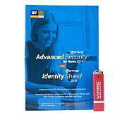 VIPRE Advanced Security Software w/Identity Shield 3 Lifetime Licenses