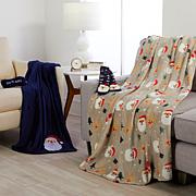 Warm & Cozy 4-piece Holiday Gift Set