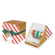 We R Memory Keepers Christmas Washi Tape Gift Box