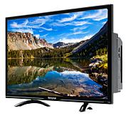 "Westinghouse 24"" 720p HDTV w/Built-in CD/DVD Player & 2-Year Warranty"