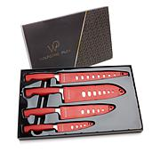 Wolfgang Puck 8-piece Stainless Steel Knife Set