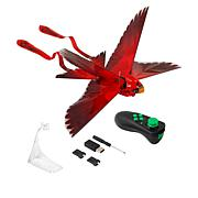 Zing Go Go Bird Remote Control Flying Bird Toy