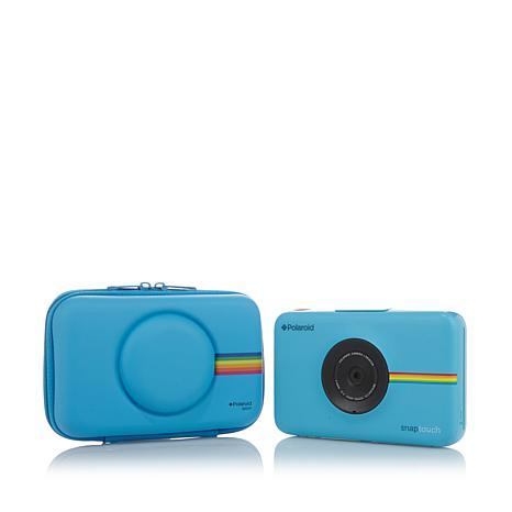 Polaroid Snap Touch Instant Camera and Photo Printer