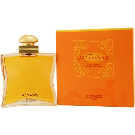 24 Faubourg by Hermes EDT Spray for Women 3.4 oz.