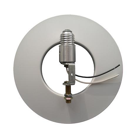 recessed lighting conversion kit d 20120320222332767. Black Bedroom Furniture Sets. Home Design Ideas