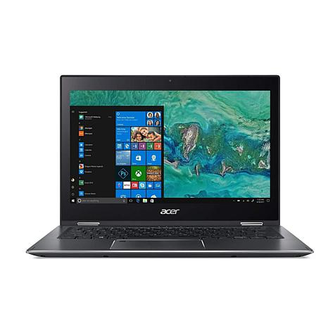"""Acer Spin 5 13.3"""" Core i5 8GB 256GB 2-in-1 Touchscreen Notebook"""