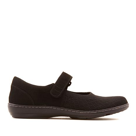 Aetrex® Helen Knit Mary Jane With Built-In Lynco® Orthotics