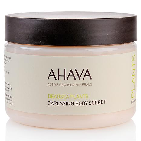 AHAVA Deadsea Caressing Body Sorbet
