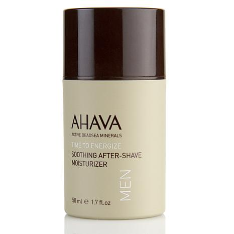 AHAVA Men's Aftershave Moisturizer