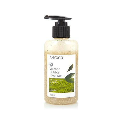 AHYOGO Volcano Bubble Cleanser