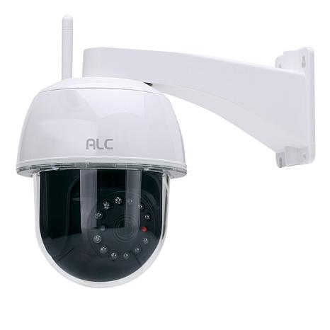 ALC Outdoor Pan & Tilt Camera with Night Vision and Motion Detection