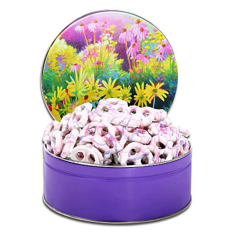 Alder Creek Easter Pretzel Tin