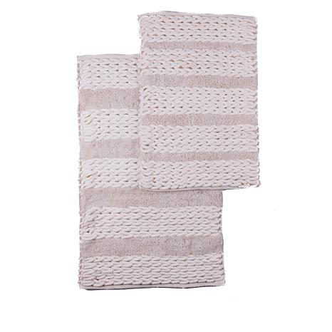Alliance 2-piece Bath Rug Set