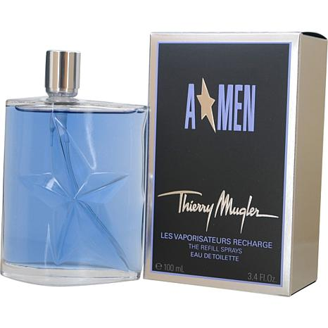 Angel by Thierry Mugler EDT Spray for Men - 3.4 oz.