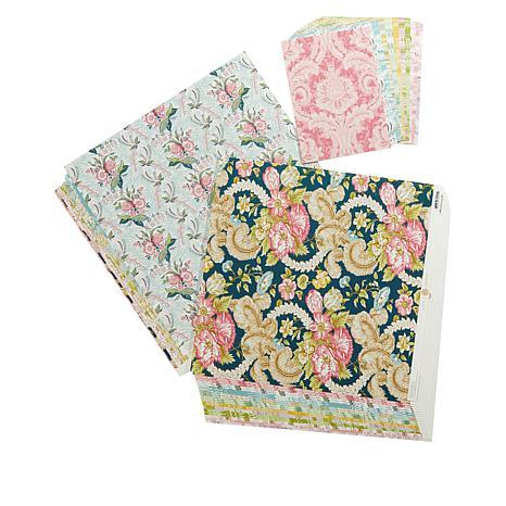 Anna Griffin® 72-piece Feather Cardstock Bundle