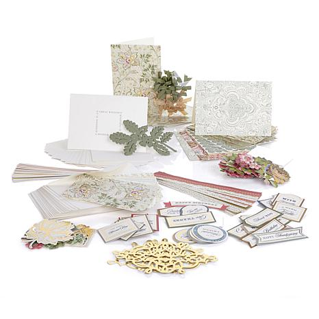 Anna Griffin® All About Kindness Cardmaking Kit