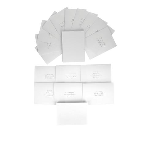 Anna Griffin® All Occasion Card Inserts