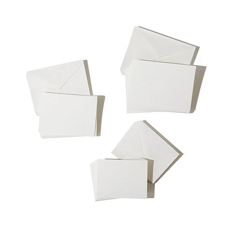 Anna Griffin® Ivory Cards & Envelopes Bundle