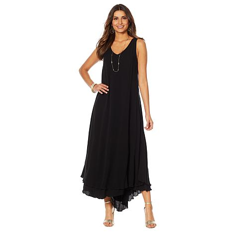 """Antthony """"Culturally Styled"""" Magic Multi-Way Dress"""