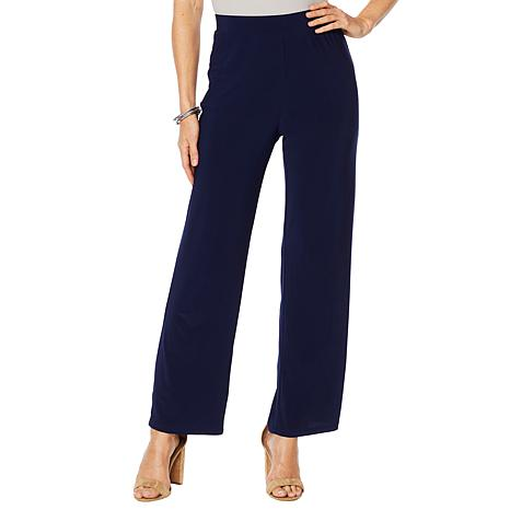 """Antthony """"Dream in Color"""" Pull-On Trouser"""