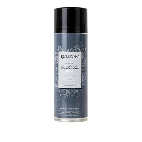 Anuschka Leather Protector Aerosol Spray