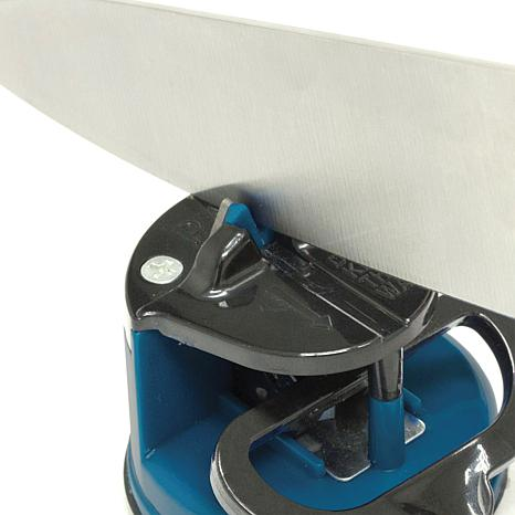 Anysharp Global Suction Knife Sharpener 8586940 Hsn