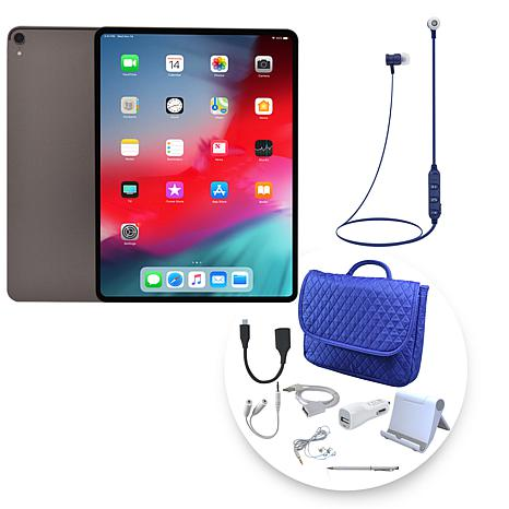 With Ipads New World Of Music For Kids >> Apple Ipad Pro 12 9 Tablet W 3 In 1 Messenger Bag Accessories