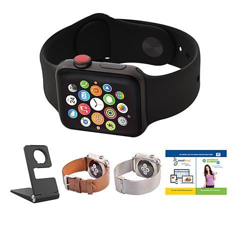 Apple Series 3 38mm Sport Watch with GPS 6e38c868a