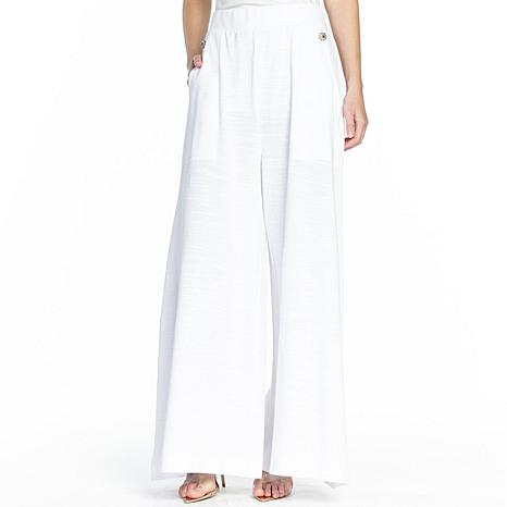Aratta She Does Not Care Knit Pants - White
