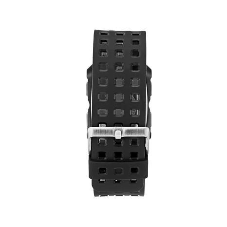 armitron men s lcd display black resin strap digital sport watch armitron men s lcd display digital sport watch