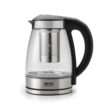 Aroma Glass 7-Cup Digital Water Kettle