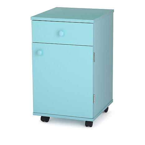 Arrow Cabinets Suzi Sidekick Storage Cabinet - Blue