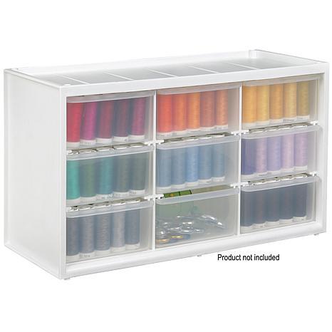 Https i01 hsncdn com is image homeshoppingnetwork prodfull jay king - Art Bin Store In Drawer Cabinet 5884950 Hsn