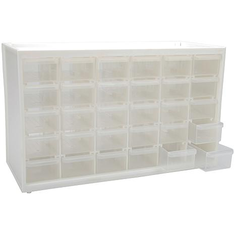 Art Bin Translucent Store-in-Drawer Cabinet