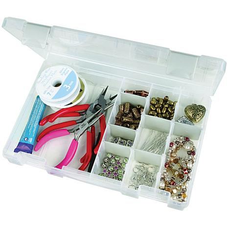 ArtBin Tarnish Inhibitor 4-16 Compartment Box
