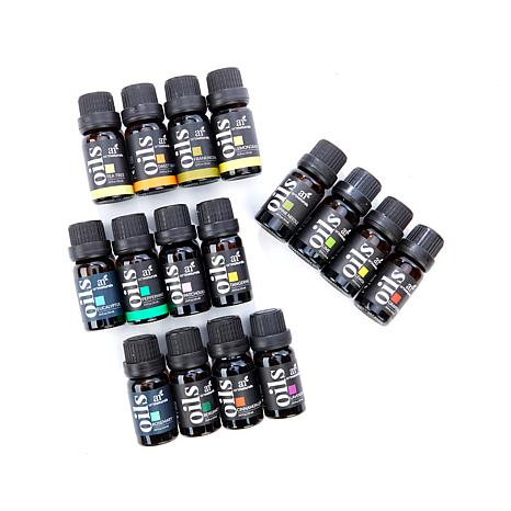 Artnaturals 16-piece Essential Oil Set
