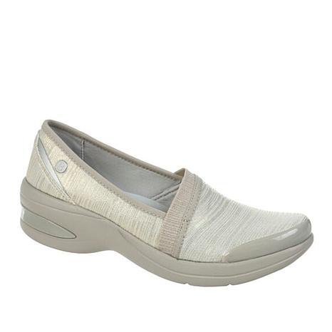 """As Is"" Bzees Rodeo Slip-On Athleisure Shoe"