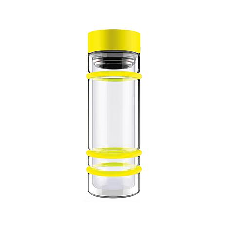 asobu® Bumper Tea Infuser Bottle