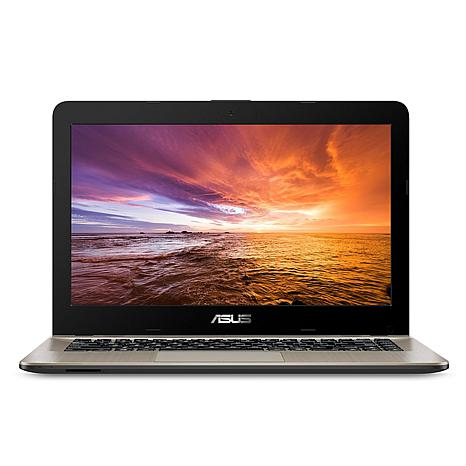 "ASUS VivoBook 14""  AMD Dual-Core Processor, 8GB RAM, 256 SSD Laptop"