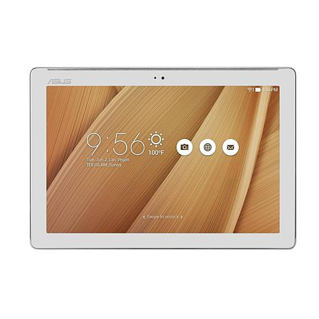 "ASUS ZenPad 10"" IPS Quad-Core 16GB Android  Tablet"