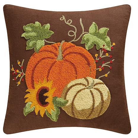 Autumn Splendor Pillow